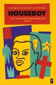 Houseboy by Ferdinand Oyono