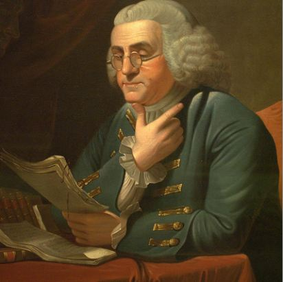 "a biography and life work of benjamin franklin an american inventor Benjamin franklin: benjamin franklin, american printer and publisher,  as he  recalled in his autobiography, ""of great use to me in the course of my life,   failing to find work in new york city, franklin at age 17 went on to."