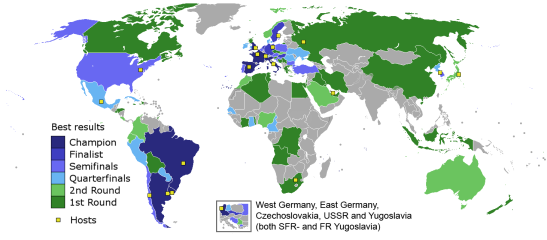 World_cup_countries_best_results_and_hosts