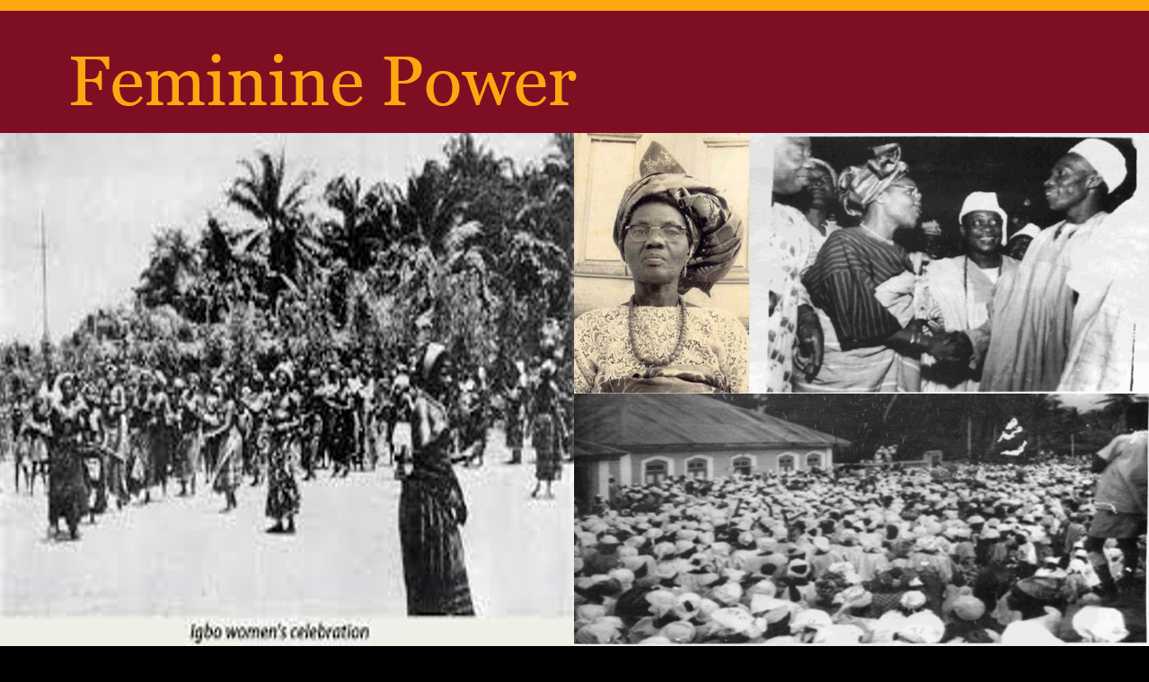 Gender, Culture and Empire: European Women in Colonial Nigeria