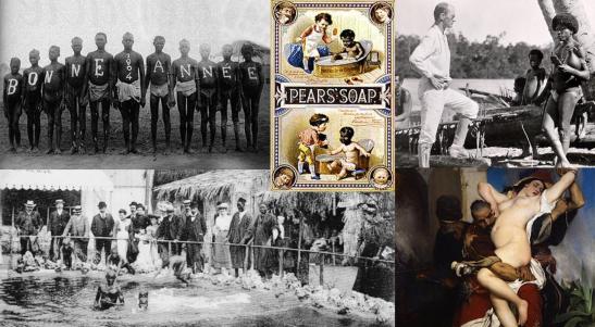 narrative of black men
